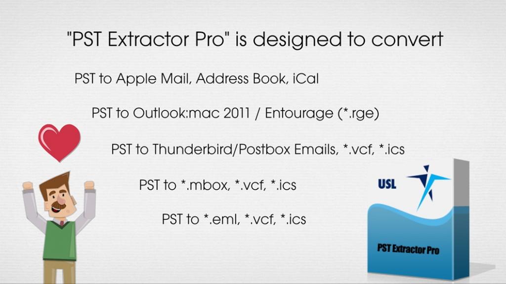 pst to mac mail converter