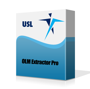 OLM Extractor Pro