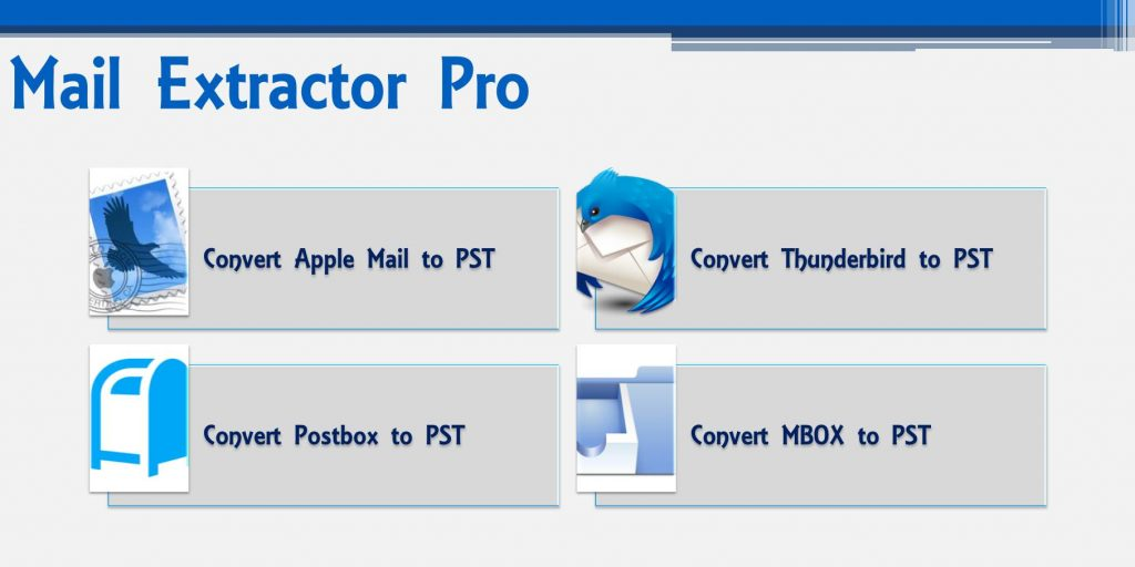mac mail export to pst